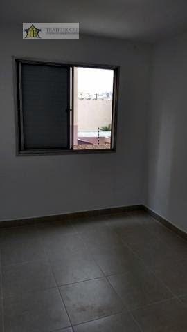 Apartamento Em Sacomã - São Paulo - 29515