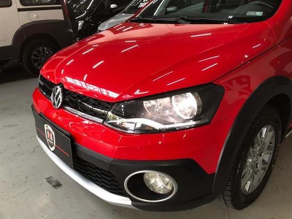 Volkswagen Saveiro Cross 1.6 16v Msi Ce (flex) Flex Manual