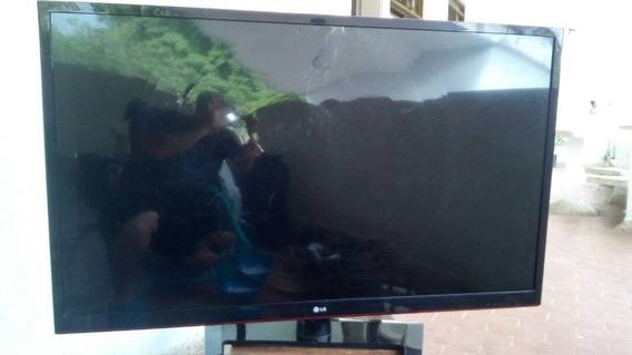 Tv 47 Smart 3d Marca Lg