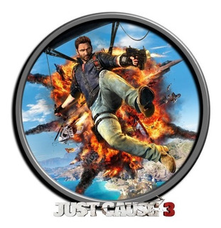 Just Cause 3 | Pc Original Steam | Rektstore