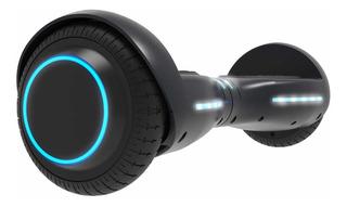 Hoverboard Fluxx Fx3 Led Eléctrico Con Modo Auto Equilibrio