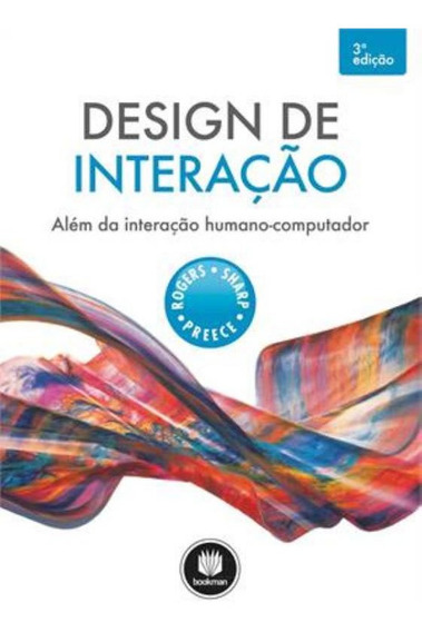 Design De Interacao - 03 Ed
