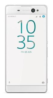 Sony Xperia XA Ultra Dual SIM 16 GB Branco 3 GB RAM