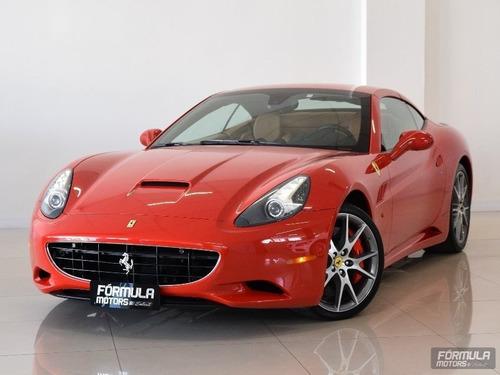 Ferrari California F1
