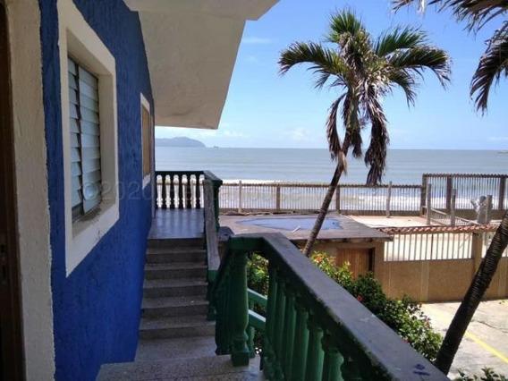 Mls #20-24623 Excelente Oportunidad De Inversión, Higuerote