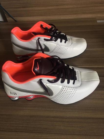Nike Shox Deliver Feminino - Número 38