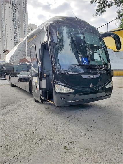 Ônibus Irizar I6 2013 Completo