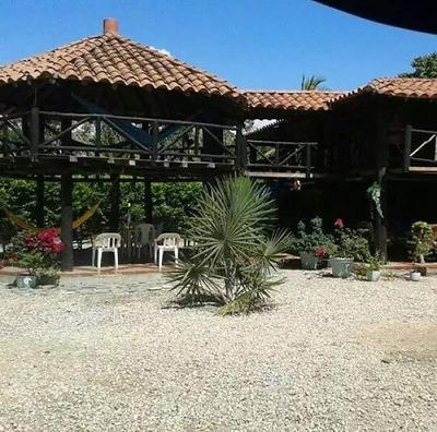 En Venta O Permuta!!! Cabaña En Tolú 2 Plantas