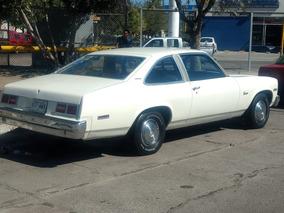 Chevrolet Chevy Nova 1977