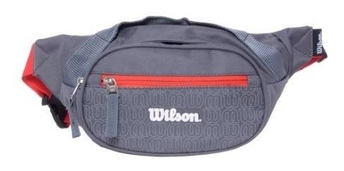 Rinonera Wilson