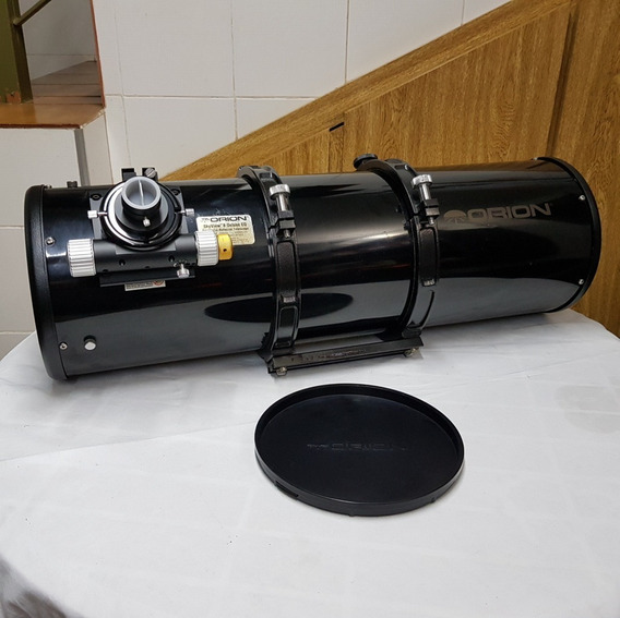 Ota 203mm F3.9 - Astrograph Refletor Newtoniano - Orion
