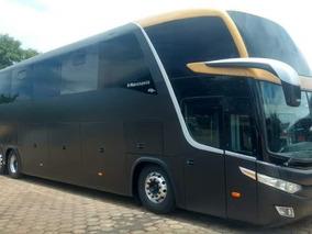 Ônibus Marcoplo L D G7 Leito Turismo Volvo Seminovo