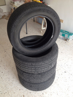 Llantas Good Year Eagle Rs-a 205/55r16 91h