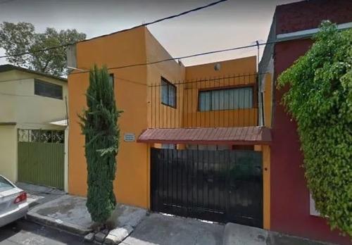 Imagen 1 de 5 de Oportunidad!! Casa En San Fco Culhuacan Gb