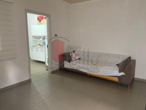 Casa - Vila Prudente - Ref: 9363 - V-9363