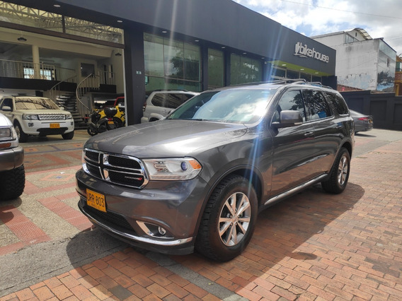 Dodge Durango Limited V6