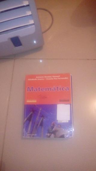 Matemática * Ensino Médio * Volume Único Antonio Nicolau You