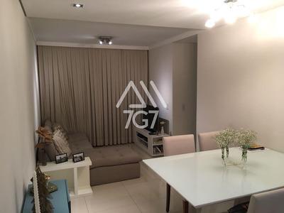 Apartamento A Venda No Panamby - Ap08930 - 33722904