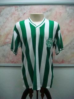 Camisa Futebol Coritiba Pr Malhasul Anos 70 Jogo Antiga 2189