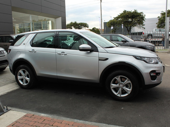 Land Rover Discovery Sport 2.0l Se 5p