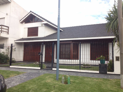 Casa Chalet Alquiler Mar Del Plata Verano 2018 Punta Mogotes