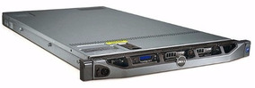 Servidor Dell Poweredge R610 32 Gb Ram 2 Quad Core Xeon