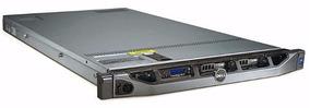 Servidor Dell Poweredge R610 32 Gb Ram 2 Quad Core Xeon