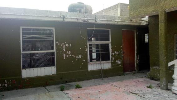 Jose Maria Morelos Y Pavon, Casa En Venta Tultitlán Edo Mex, ****