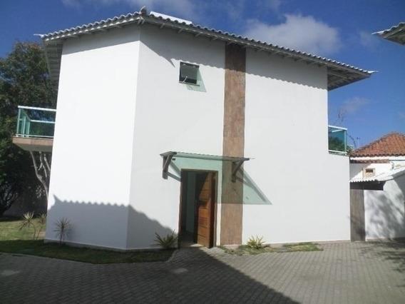 Casa Em Itajuru, Cabo Frio/rj De 120m² 4 Quartos Para Locação R$ 2.500,00/mes - Ca325590