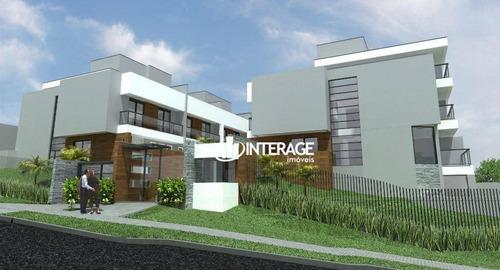 Imagem 1 de 14 de Sobrado Com 3 Dormitórios À Venda, 276 M² Por R$ 1.602.500,00 - Santo Inácio - Curitiba/pr - So0257
