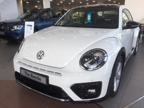 Volkswagen The Beetle 2.0 Sport Dsg Al En Agencia