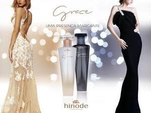 Produtos Hinode