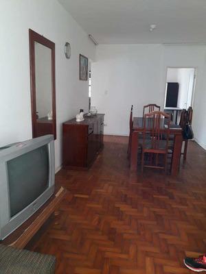 Apartamento Com 2 Dorms, Gonzaga, Santos, Cod: 11339 - A11339