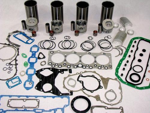 Imagen 1 de 2 de Kit De Ajuste Motor Chevrolet Npr, Nkr