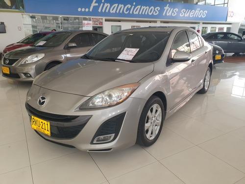 Mazda Mazda 3 All New 2.0 Techo Ut
