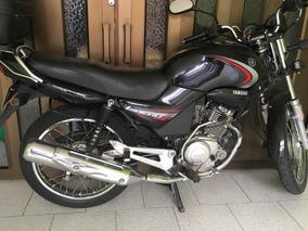 Yamaha Libero 135