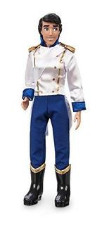 Disney Prince Eric Classic Doll La Sirenita 12 Pulgadas Si