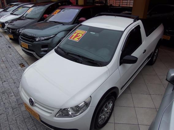 Volkswagen Saveiro 1.6 (flex) 2012
