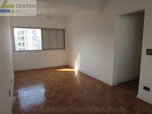 Imagem 1 de 15 de Apartamento - Vila Mariana - Ref: 1469 - L-7423