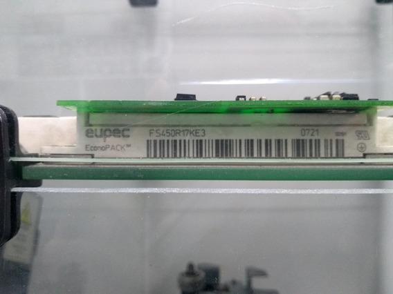 Modulo Igbt Fs450r17ke3 1200v 300a