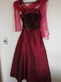 Vestido De Noche Eclipse, Por Apuro $50.000 (ref 79.990)