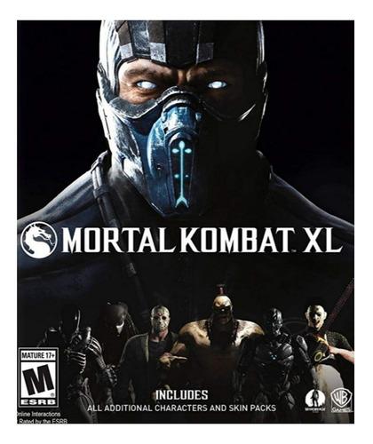 Mortal Kombat XL Warner Bros. PC Digital