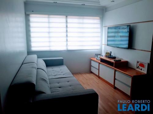Apartamento - Centro - Sp - 606946