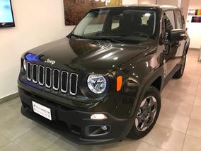Jeep Renegade 2017 0km En 84 Cuotas Sin Interes Autodrive