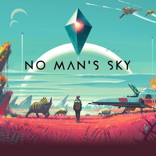 No Man's Sky Pc Original Cdkey + Español + Online