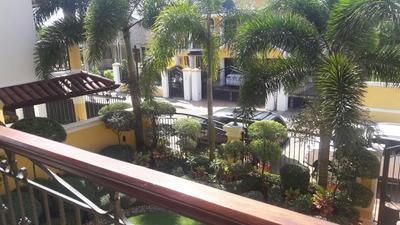 Hermosa Casa Amueblada De Renta En Villa Maria