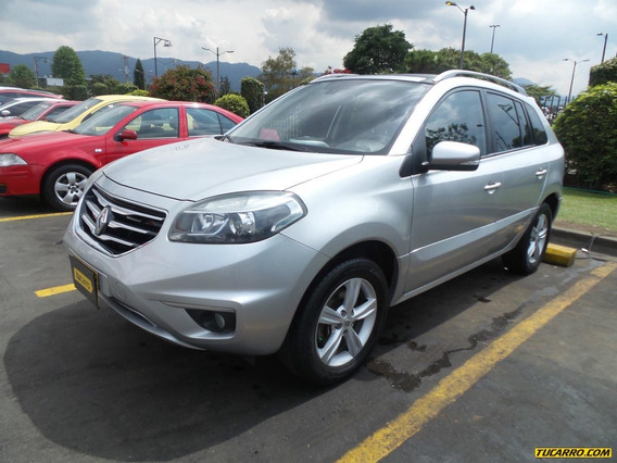 Renault Koleos Privilege Bose At 2500cc 4x4