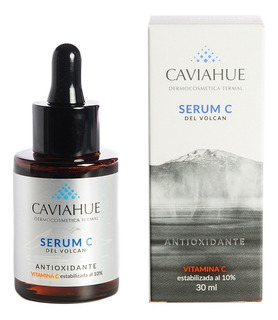 Caviahue Serum C Facial Antioxidante Lifting Antiage 30 Ml