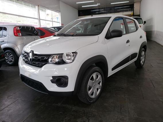 Renault Kwid Kwid 1.0 12v Zen 5p