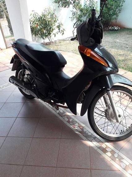 Honda Biz 100 Es - Quitada - Partida Elétrica 2014 - 22.800